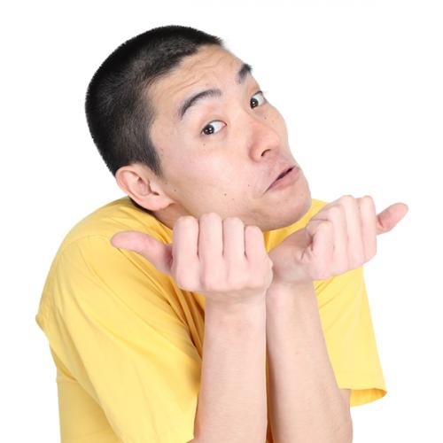 ハッピー遠藤