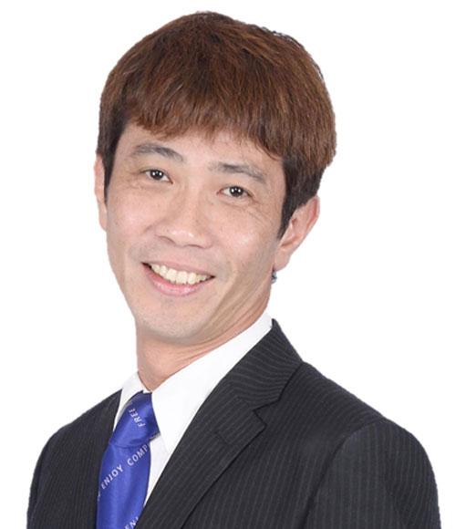 いさお名ゴ支部 cover image